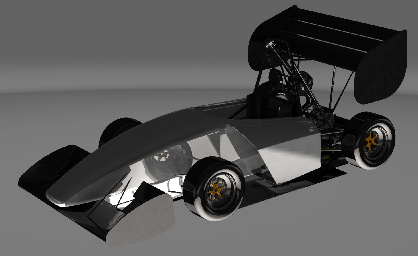 Wei Lab Supports The Vt Fsae Team Sustainable Innovation